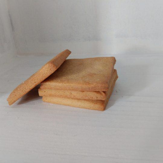 Kekse in der iPrep & Cook Gourmet