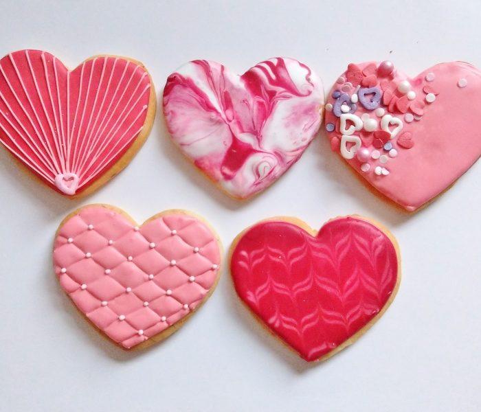 Valentinstags-Kurs vs Galentine's Day Event